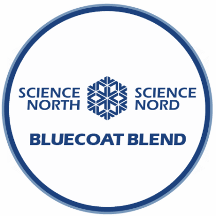Science North Bluecoat Blend